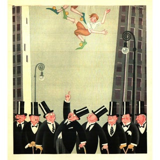 """1927 """"Funnybone Alley"""" Coffee Table Book Preview"""