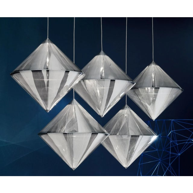 Tom Dixon Top Pendant For Sale In Los Angeles - Image 6 of 10