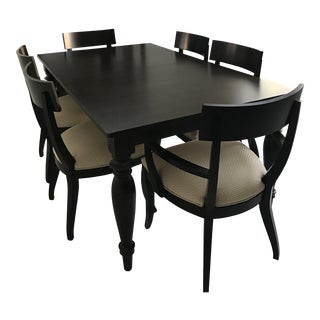 Ethan Allen 9 Pc. Dining Room Set