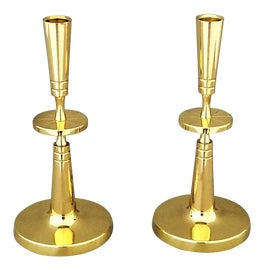 Image of Kitchenette Candle Holders