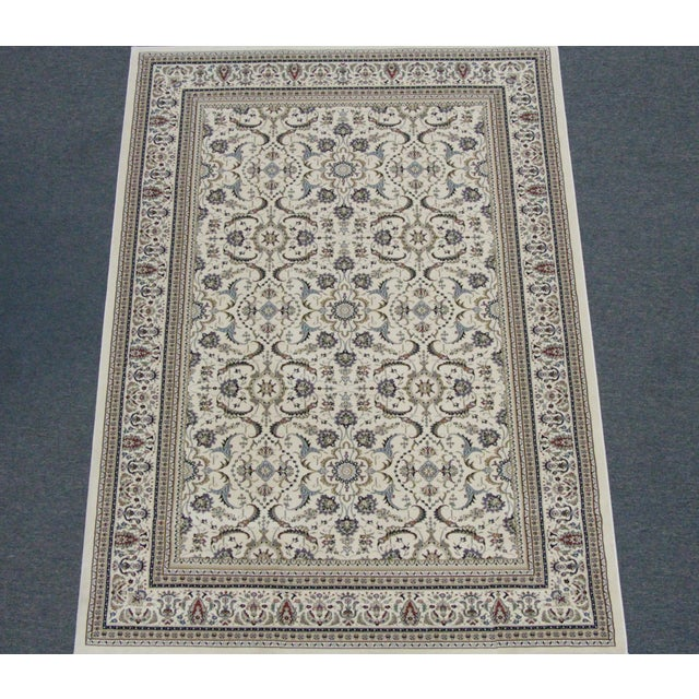 Traditional Herati Rug - 9′ × 12′4″ - Image 2 of 6