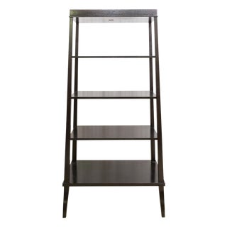 Bolier & Co. Black Etagere