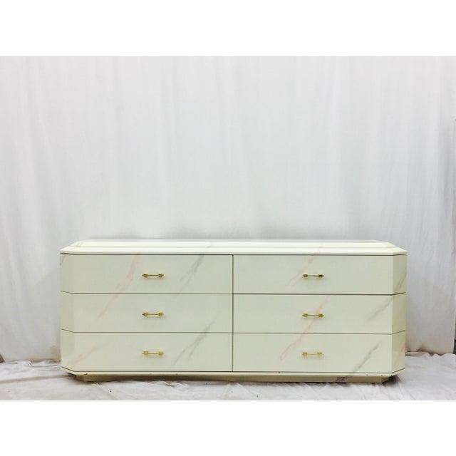 Vintage Modern Dresser by Elkins For Sale - Image 5 of 11