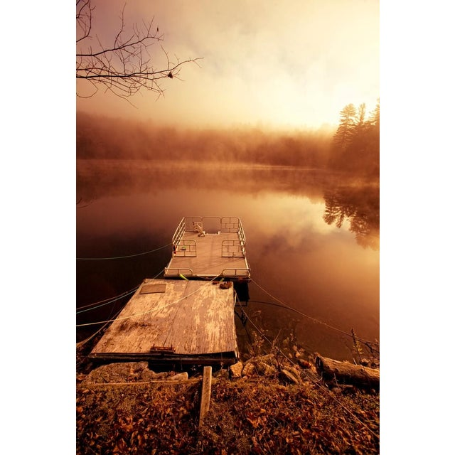 "Michael Hedden ""Tethers"" Framed Photo - Image 3 of 3"