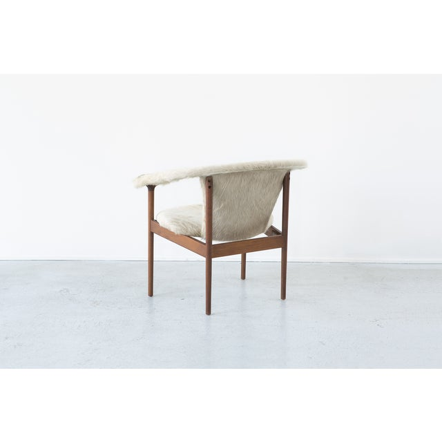 Set of Adrian Pearsall Lounge Chairs - Image 7 of 11