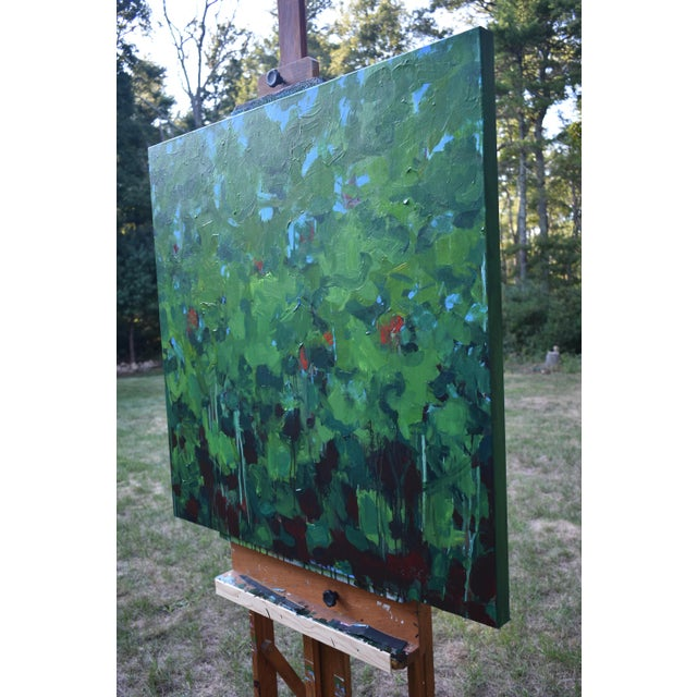 ''Ripe Tomatoes'' Painting by Stephen Remick For Sale - Image 9 of 12