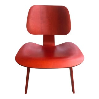 Herman Miller Eames Lcw Molded Chair For Sale
