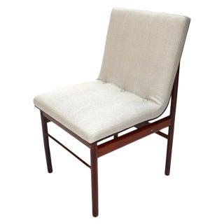 Jorge Zalszupin Brazilian Jacaranda Dining Chairs For Sale