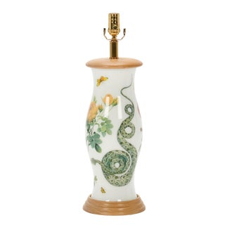 Eden Lamp by Liz Marsh For Sale