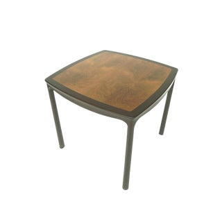 Edward Wormley for Dunbar Mid-Century Game Table