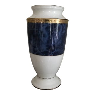 Stunning Noritake Contemporary Vase, Price Firm For Sale