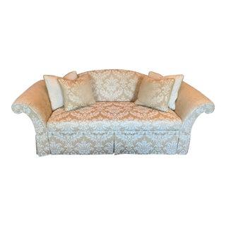 Kindel Custom Upholstered Sofa For Sale