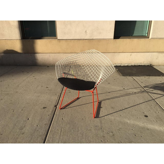 Knoll Studios Harry Bertoia Diamond Chair - Image 2 of 11