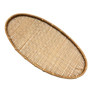 Woven Tray For Sale