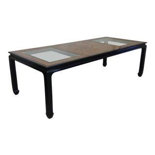 Century Furniture Chin Hua Dining Table