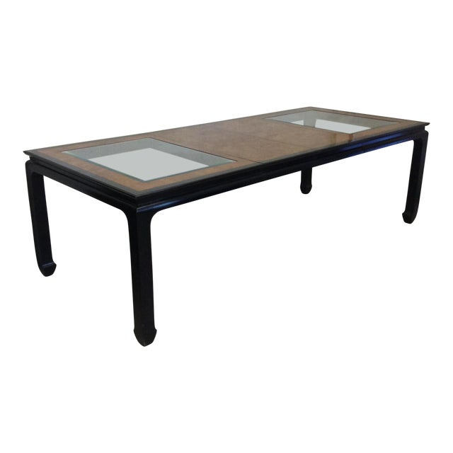 Century Furniture Chin Hua Dining Table - Image 1 of 6