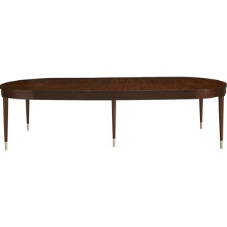 Jacques Garcia for Baker Dining Table For Sale