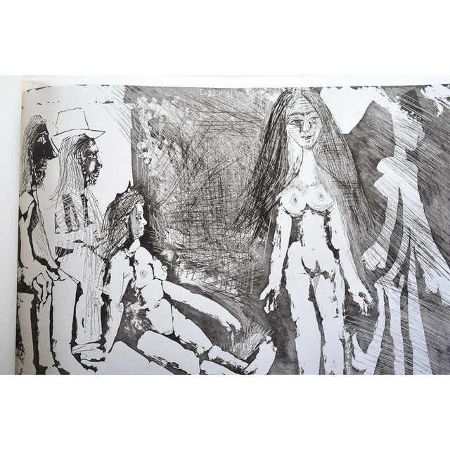 Picasso 347-Large 2 Volumes Book 1st Edition - Image 7 of 9
