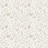 Image of House of Harris Cambridge Fabric, Natural For Sale