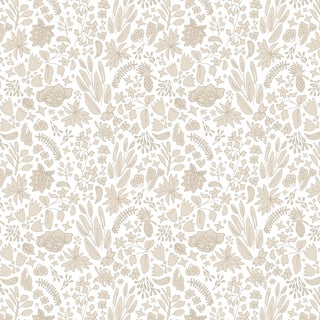 House of Harris Cambridge Fabric, Natural For Sale