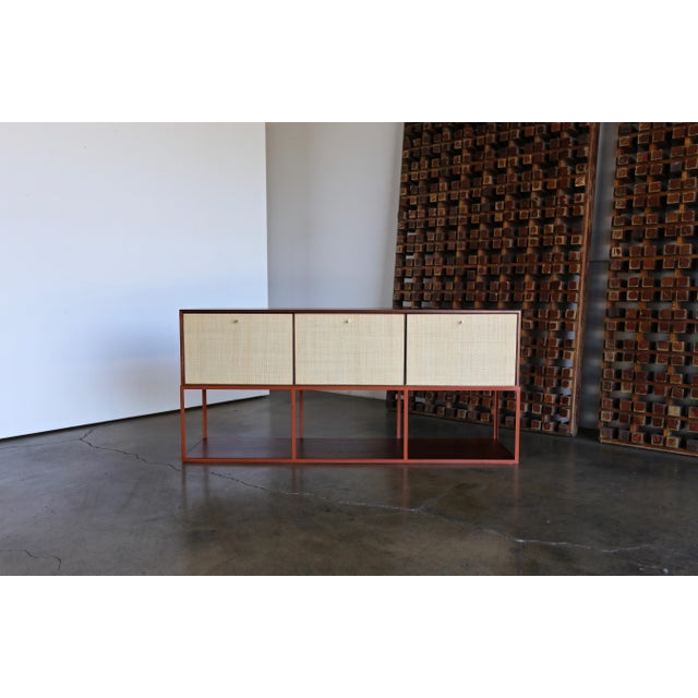 Milo Baughman for Murray Furniture Cabinet C. 1954 For Sale - Image 13 of 13