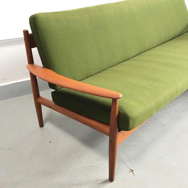Grete Jalk Danish Sofas - A Pair - Image 7 of 9