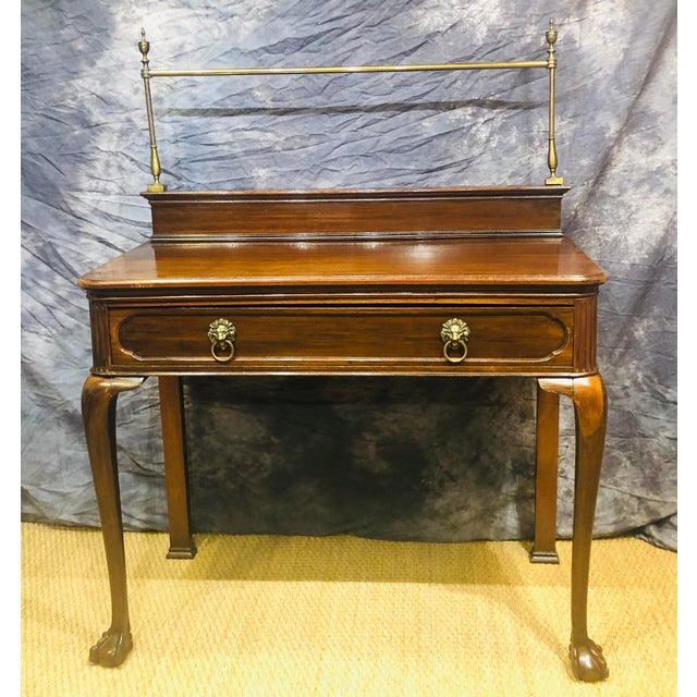19th Century Vintage Sideboard For Sale - Image 10 of 10