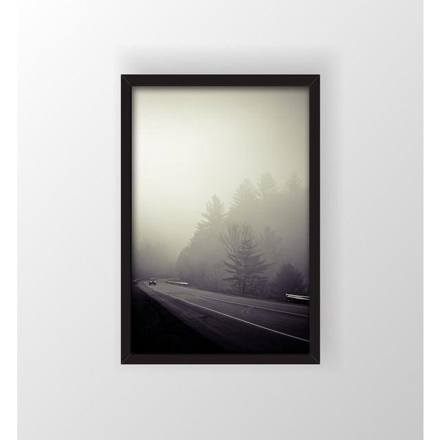 "Michael Hedden ""The Traveler"" Framed Photo Print - Image 2 of 3"