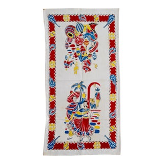Mexicana Hand Towel
