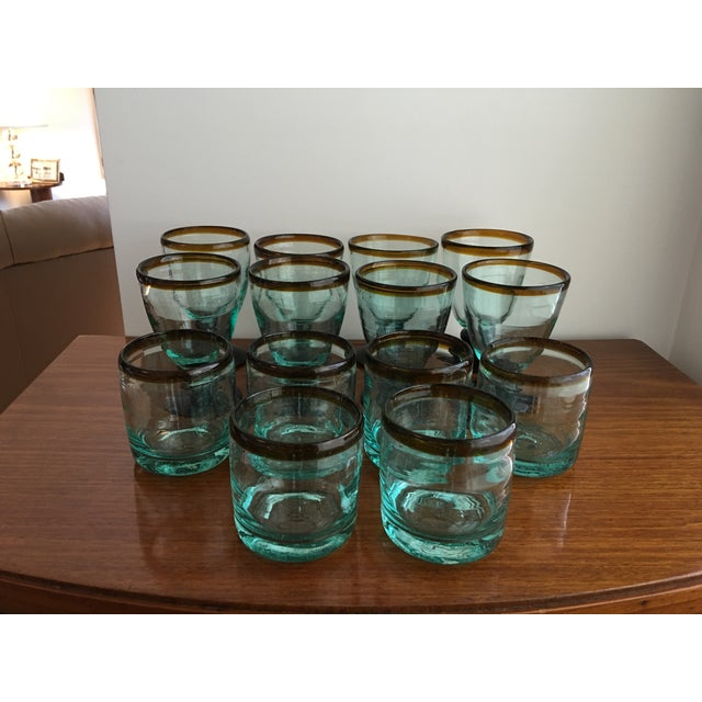 Tag Glassware - Set of 14 - Image 2 of 4