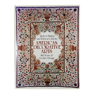 American Decorative Arts, First Edition For Sale