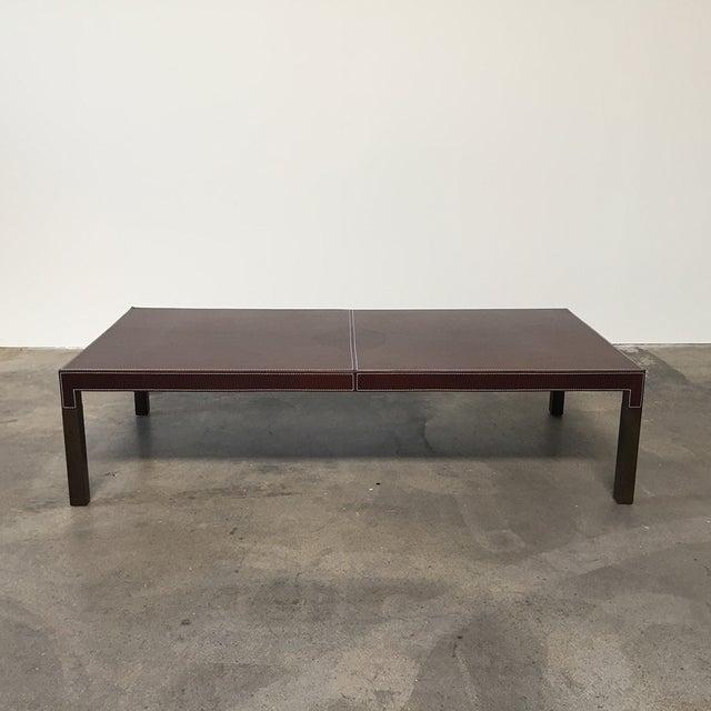 Promemoria Rectangular Coffee Table - Image 4 of 5