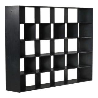 1980s Italian Postmodern Bookcase For Sale