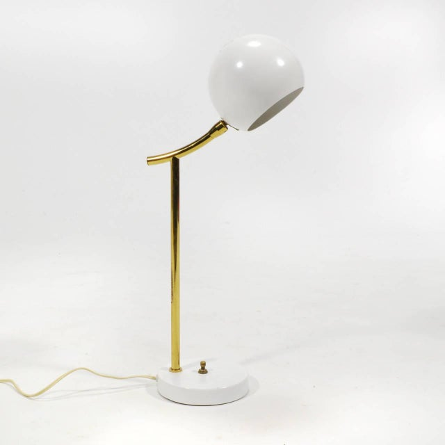 Nessen Desk or Table Lamp - Image 3 of 11