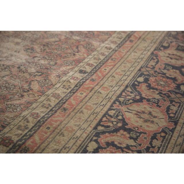Distressed Kaisari Carpet - 11′ × 18′ - Image 10 of 10