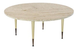 Image of Round Coffee Tables