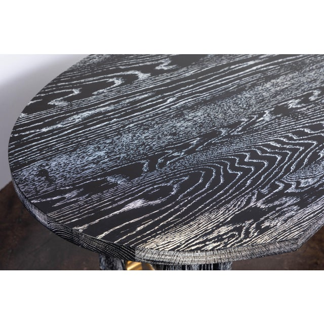 Disc Desk From on Madison For Sale In Los Angeles - Image 6 of 10