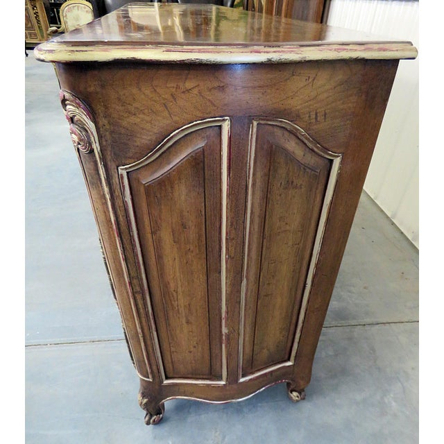 Mid 20th Century Country French Sideboard For Sale - Image 5 of 9