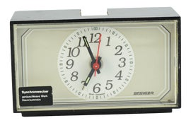 Image of Scandinavian Clocks