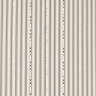 Sample - Schumacher X David Oliver Opus Wallpaper in Tarlatan For Sale