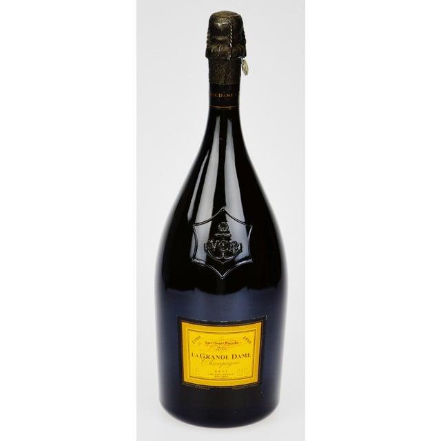 La Grande Dame Champagne Display Bottle - Image 2 of 7