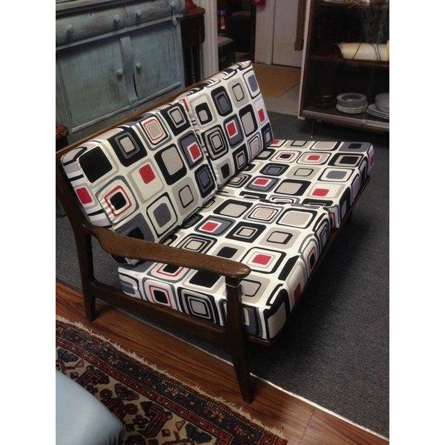 Mid-Century Modern Sofa - Image 5 of 5