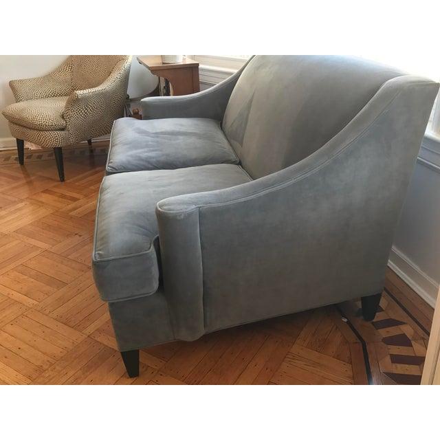 Custom Mid-Century Modern Sofa - Image 4 of 7