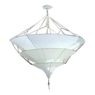 Oly Studio Sabina Chandelier For Sale