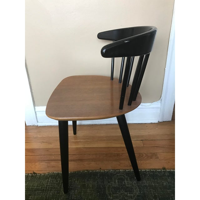 F.D.B. Mobler Danish Modern Side Chair - Image 3 of 5