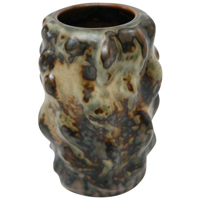 Axel Salto Vase For Sale