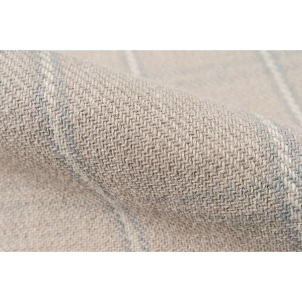 Erin Gates Marlborough Dover Beige Hand Woven Wool Area Rug 2' X 3' For Sale - Image 4 of 5