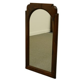 Kling Colonial Solid Pine Dresser / Wall Mirror For Sale