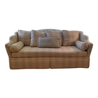 Custom Drexel Heritage Sofa For Sale