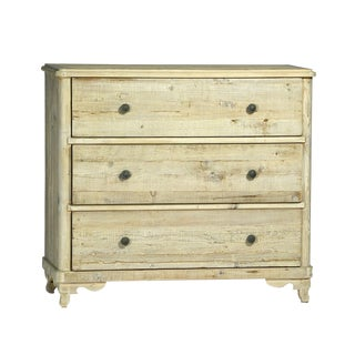 Rustic Reclaimed Wood Dresser For Sale